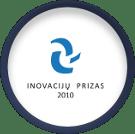Nagroda za innowacyjność 2010